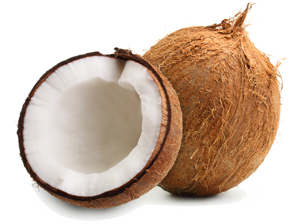 Coconut Miracle is UK Soil Association Certified Organic